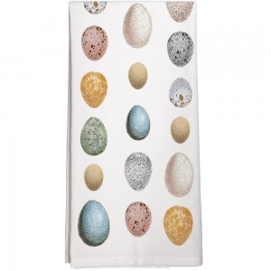 EGGS TOWEL
