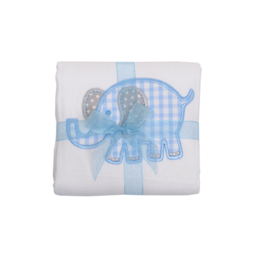ELEPHANT BURP PAD