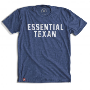 ESSENTIAL TEXAN T-SHIRT