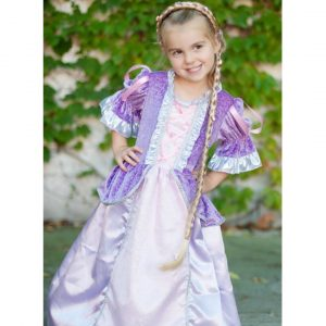 FAIRYTALE PRINCESS DRESS