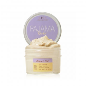 FARMHOUSE FRESH PAJAMA PASTE SOOTHING ACTIVE YOGURT MASK