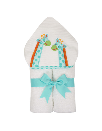 GIRAFFE EVERYDAY TOWEL