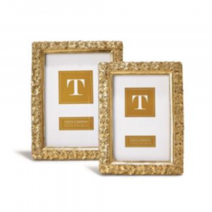 GOLDEN BLOOMS FRAMES