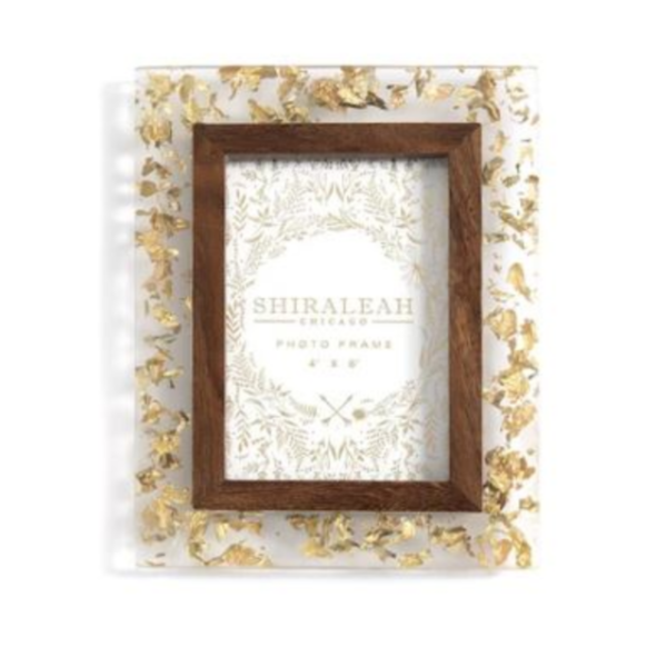 GOLDIE 4X6 PICTURE FRAME