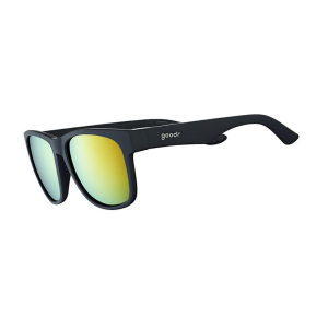 GOODR SUNGLASSES BEELZERUB'S BOURBON BURPEES