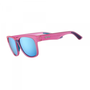 GOODR SUNGLASSES DO YOU EVEN PISTOL FLAMINGO