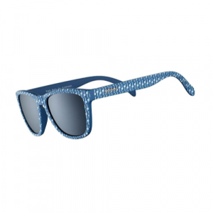 GOODR SUNGLASSES EAGLE BIRDIE PAR FLAMINGO