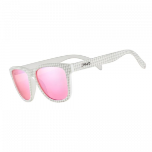 GOODR SUNGLASSES FLAMINGOS WIN MAJORS