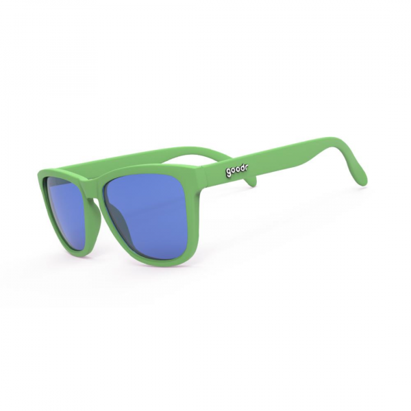 GOODR SUNGLASSES - GANGRENE RUNNER'S TOE