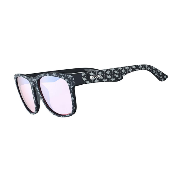 GOODR SUNGLASSES YOU SAY BOGEY, I SAY FLAMINGO