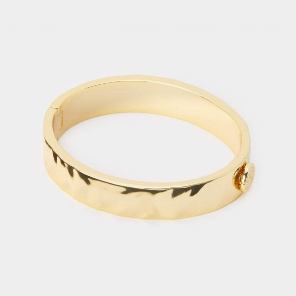 GORJANA JAX LARGE BANGLE