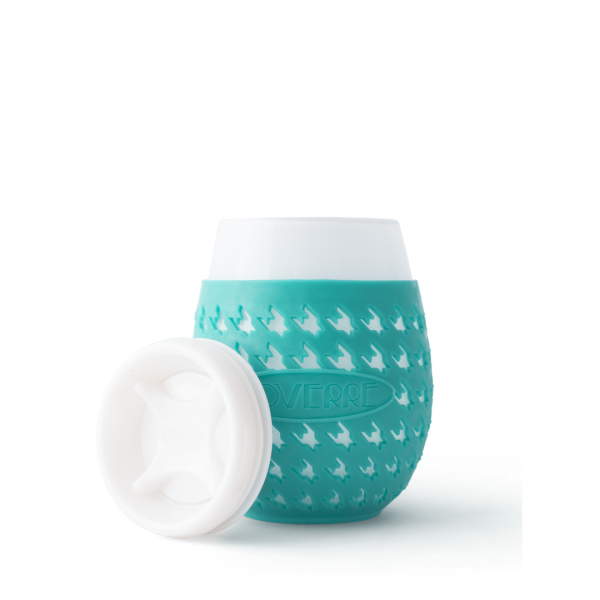 GOVERRE MODERN TO-GO CUPS FOR WINE