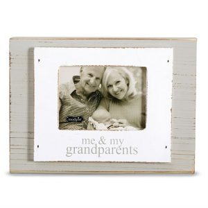 GRANDPARENTS BLOCK FRAME