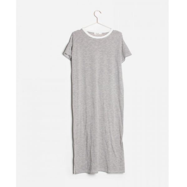 GREY THE MILL DRESS