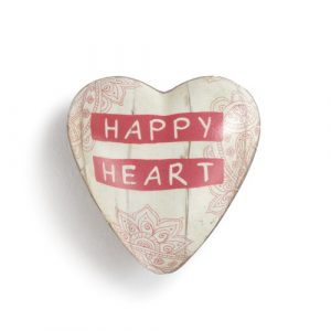 HAPPY HEART ART HEART TOKEN