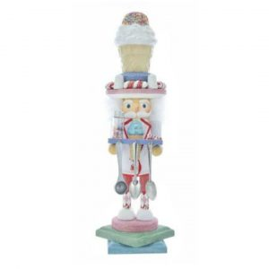 HOLLYWOOD ICE CREAM NUTCRACKER