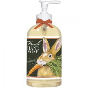 HUNGRY RABBIT LIQUID SOAP