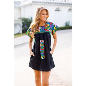 J MARIE THE CHRISTINA DRESS