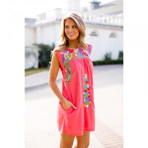 J MARIE THE SOFIA DRESS