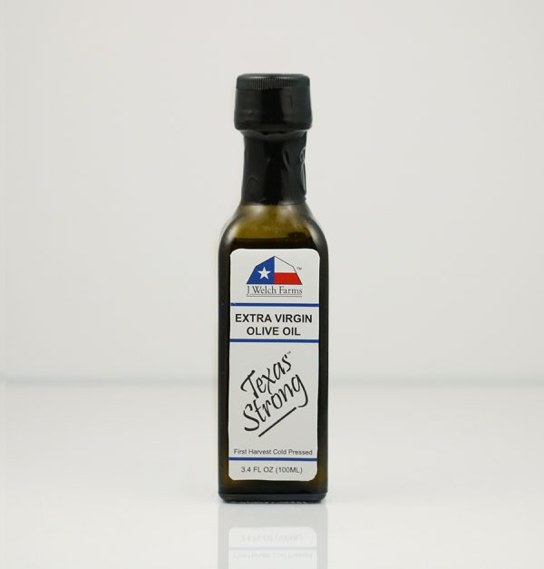 J WELCH FARMS EXTRA VIRGIN OLIVE OIL