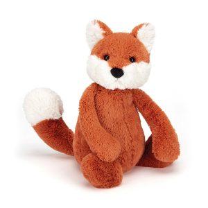 JELLY CAT BASHFUL FOX CUB