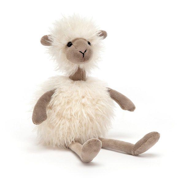 JELLY CAT BONBON SHEEP