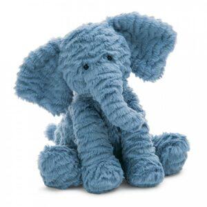 JELLY CAT FUDDLEWUDDLE ELEPHANT