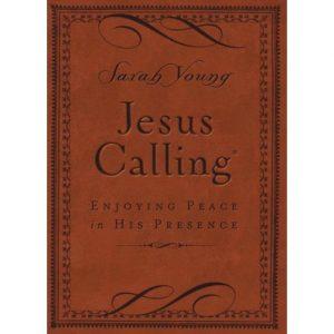 JESEUS CALLING DELUXE EDITION