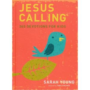 JESUS CALLING 365 DEVOTIONAL FOR KIDS