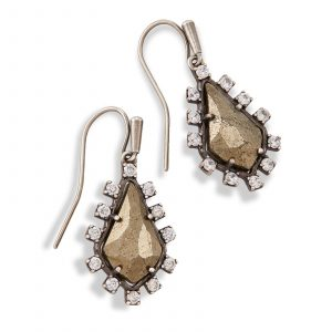 KENDRA SCOTT JUNIPER EARRINGS