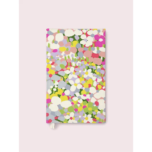 KATE SPADE NEW YORK FLORAL DOT JOURNAL