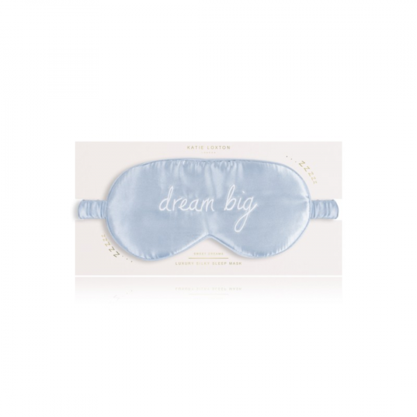 KATIE LOXTON DREAM BIG EYE MASK
