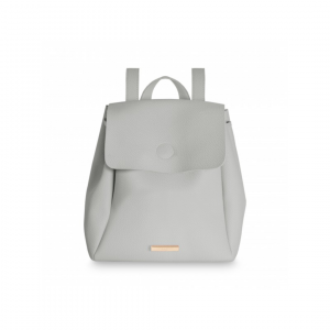 KATIE LOXTON GREY BEAUTIFUL BACKPACK