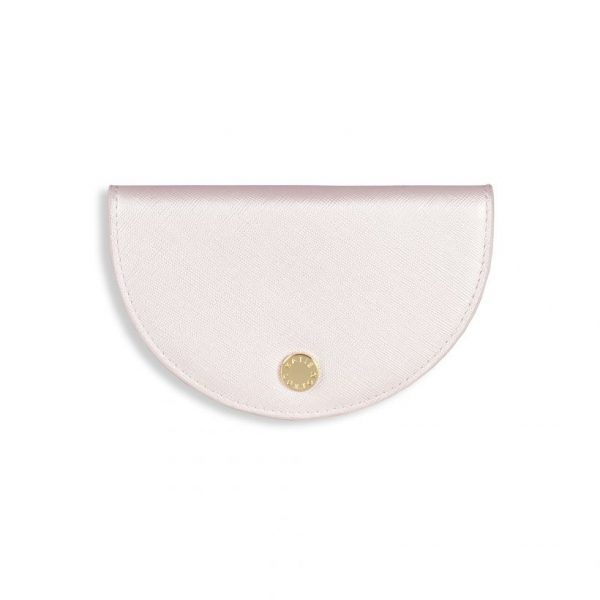 KATIE LOXTON HALF MOON PURSE - BUY THE THINGS YOU REALLY LOVE