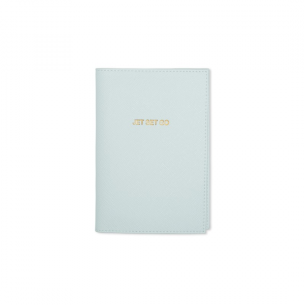 KATIE LOXTON JET SET GO PASSPORT COVER