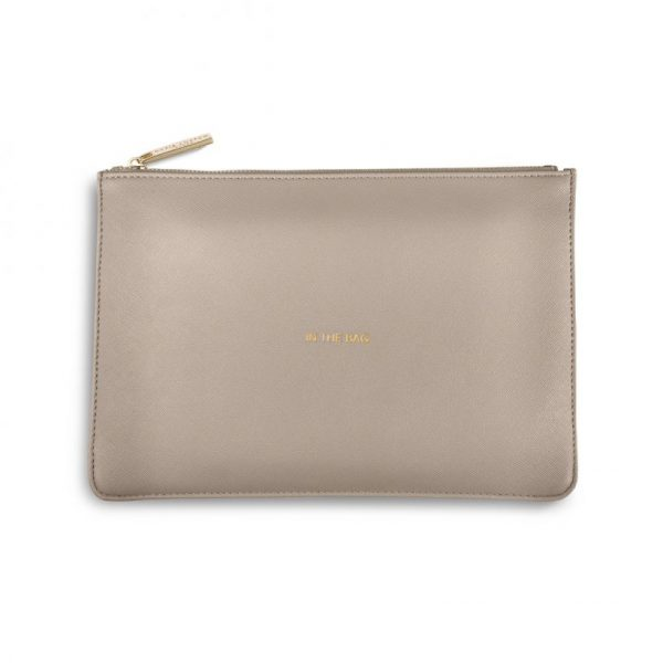 KATIE LOXTON PERFECT POUCH - IN THE BAG