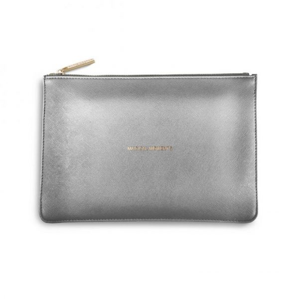 KATIE LOXTON PERFECT POUCH - MAGICAL MOMENTS