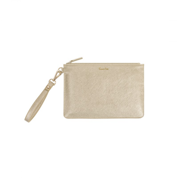 KATIE LOXTON PROSECCO TIME SECRET MESSAGE POUCH
