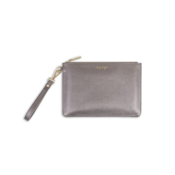 KATIE LOXTON SHINE BRIGHT SECRET MESSAGE POUCH