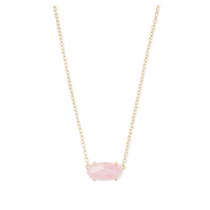 KENDRA SCOTT EVER NECKLACE IN GOLD
