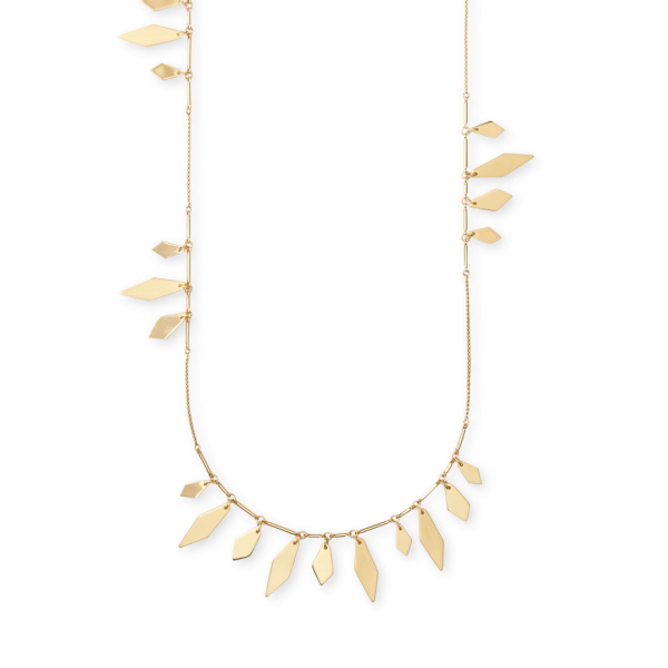 KENDRA SCOTT JEWELRY BLAINE NECKLACE