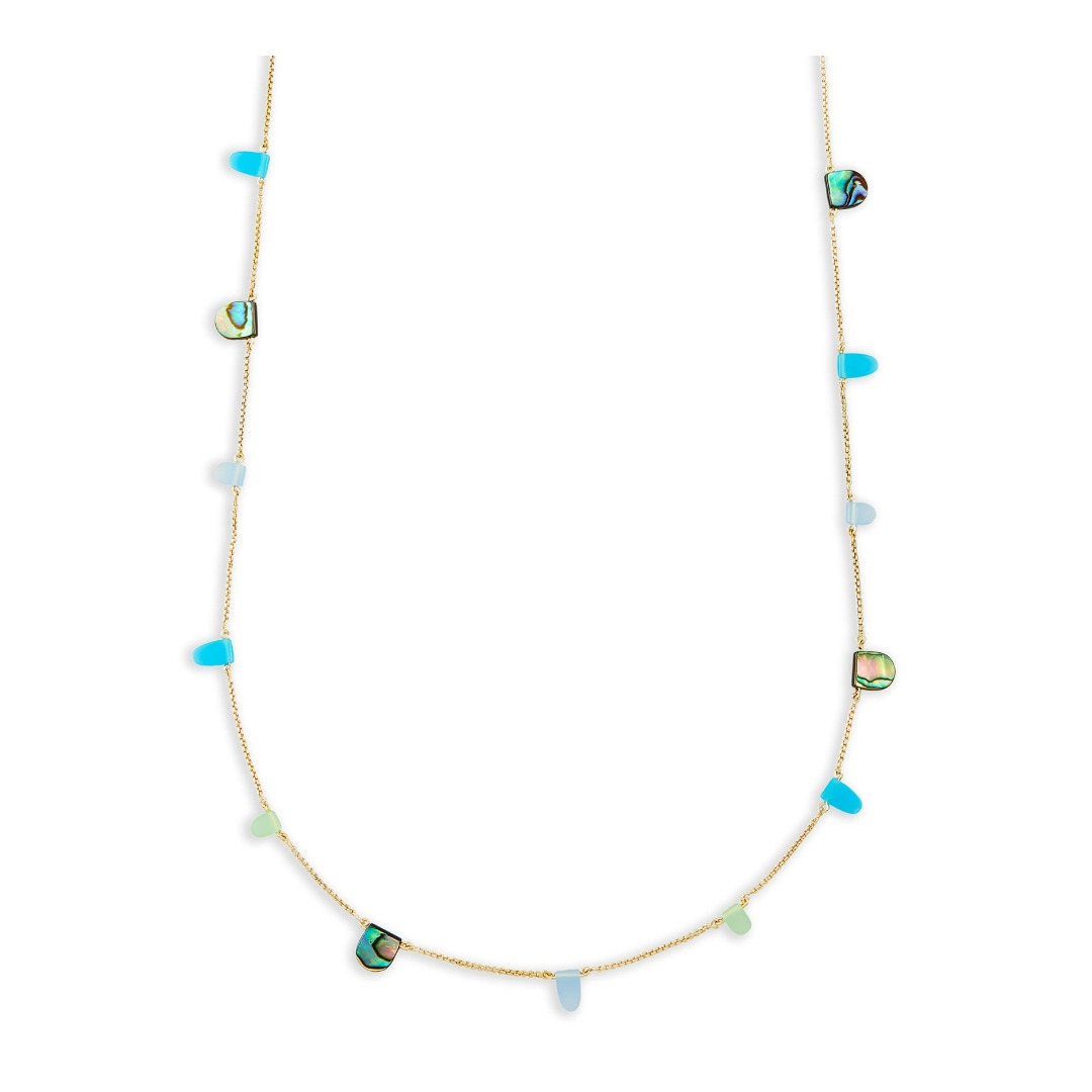 KENDRA SCOTT LEOLA NECKLACE
