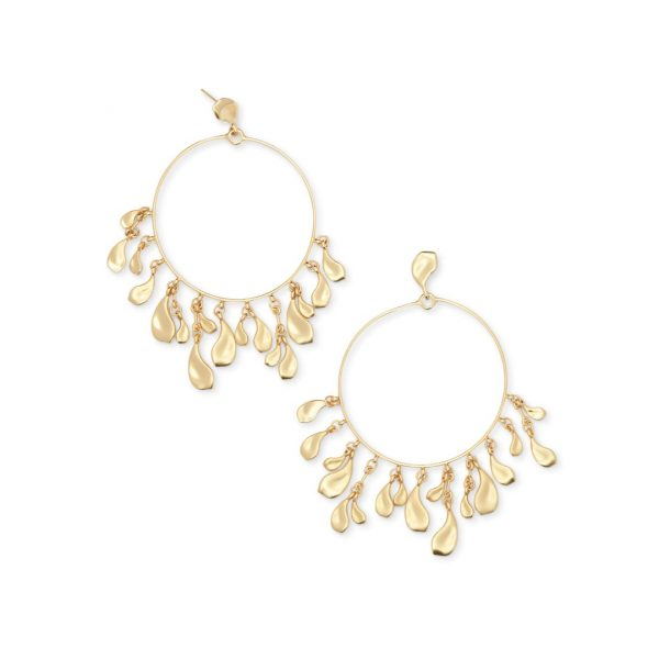 KENDRA SCOTT NATASHA EARRINGS