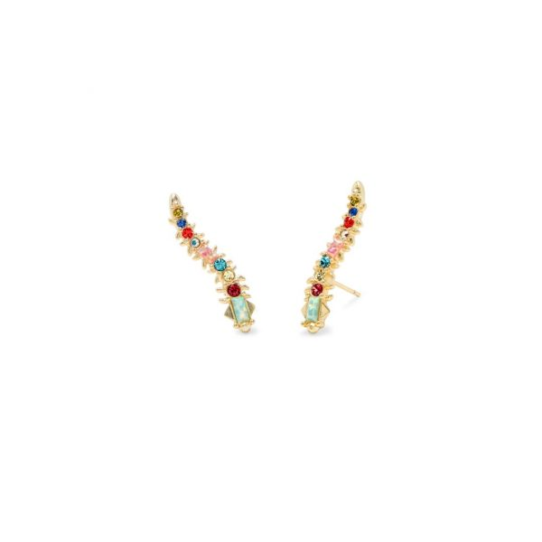 KENDRA SCOTT SINCLAIR EARRINGS