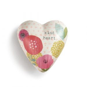 KIND HEART ART HEART TOKEN