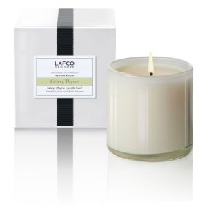 LAFCO CELERY THYME DINING ROOM CANDLE