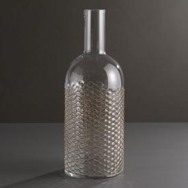 LARGE AVIARY WIRE BOTTLE
