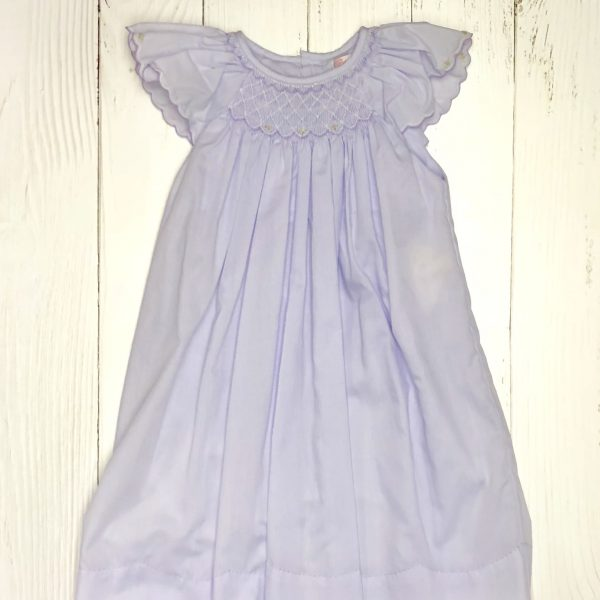 LAVENDER DIAMOND DAYDRESS