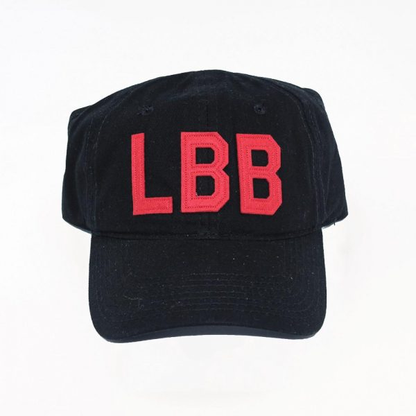 LBB LUBBOCK TEXAS HAT