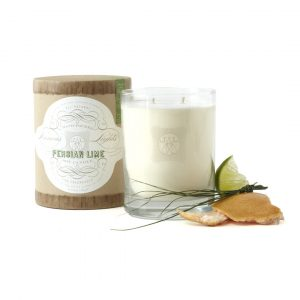 LINNEA'S LIGHT PERSIAN LIME 2-WICK CANDLE